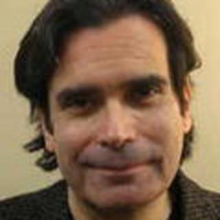 George Raschbaum, MD