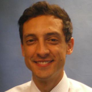 Mariano Iberico, MD