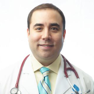 Daniel Mijares, MD