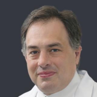 Eric Stamberg, MD