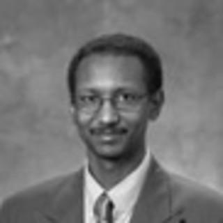 Osama (Ahmed) Galal, MD