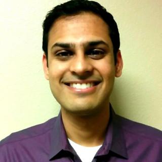 Maulin Shah, MD