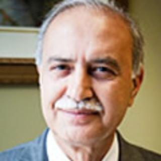 Ghassan Khani, MD