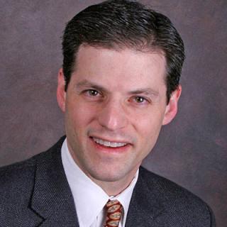 Robert Yudell, MD
