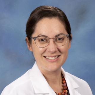 Anna Plourde, MD