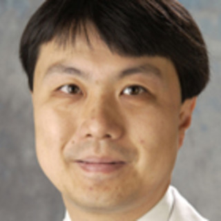 Thomas Lin, MD