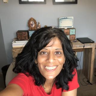 Joyce Panganamala, PA