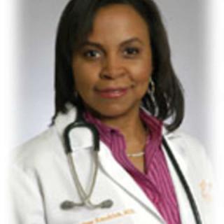 Narisse Kendrick, MD