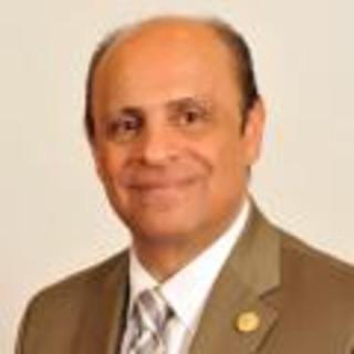 Talal Nsouli, MD