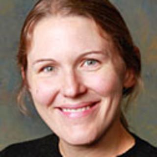 Molly Heublein, MD