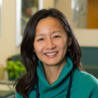 Li-Yu (Huang) Mitchell, MD