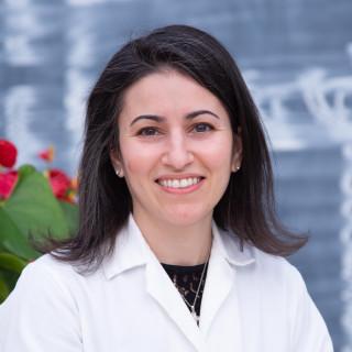Maria Karas, MD