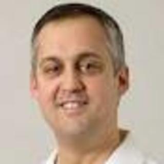 Seth Silberman, MD