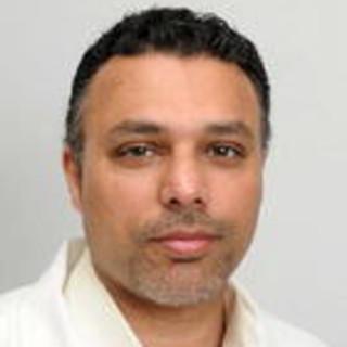 Nauman Ahmad, MD