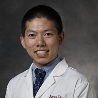 James Xie, MD