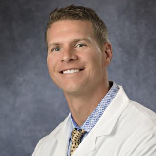 Gregory Van Den Berghe, MD