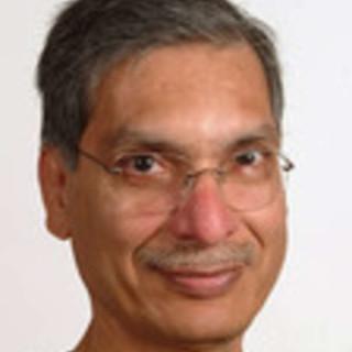 Mrugendra Gandhi, MD