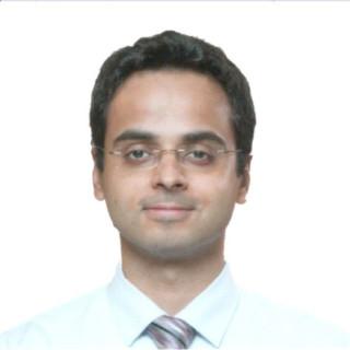 Syed Mahmood, MD