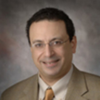 Sherif Soliman, MD