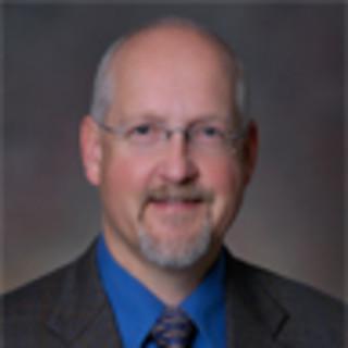 Roger Garvin, MD