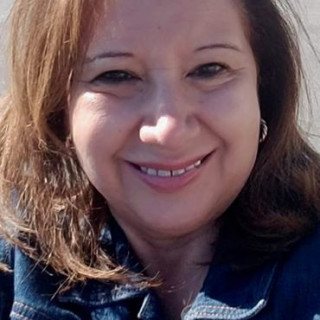 Rosina Dimoulas, MD