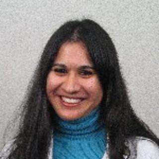 Ashruta Patel, MD