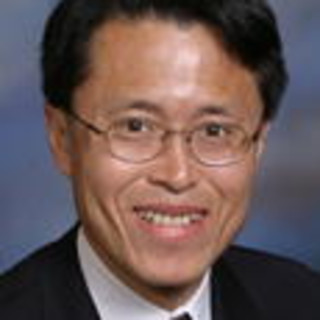 George Chang, MD