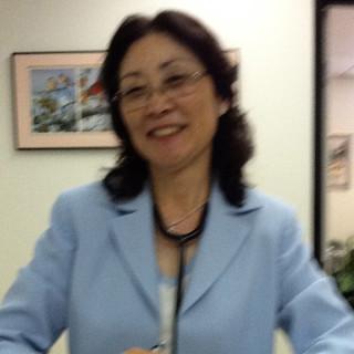 Nancy Godfrey, MD