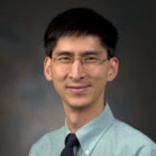 Theodore Chang, MD