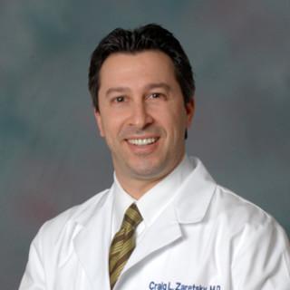 Craig Zaretsky, MD