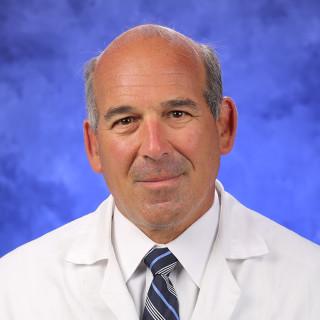 Bruce Toporoff, MD