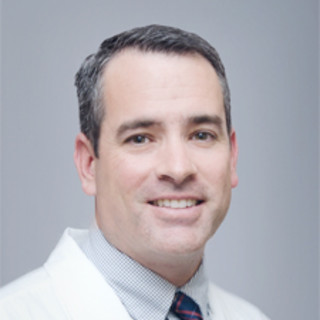 Curtis McDonald, MD