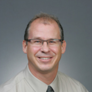 Craig Friesen, MD