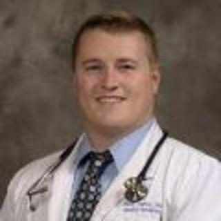 Nicholas Moore, MD