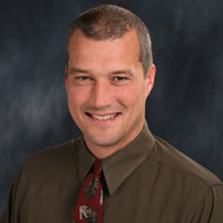 Luke Channer, MD