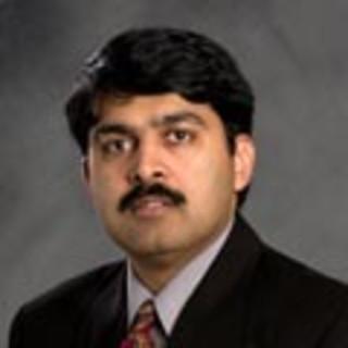 Shivaprasad Marulendra, MD