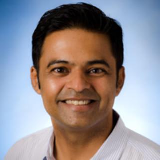 Amitabh Joglekar, MD