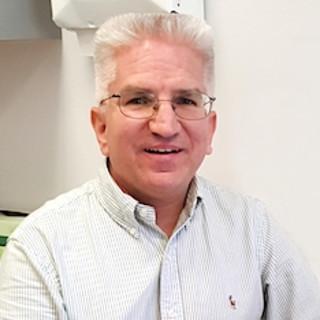 Gerald Simons, PA
