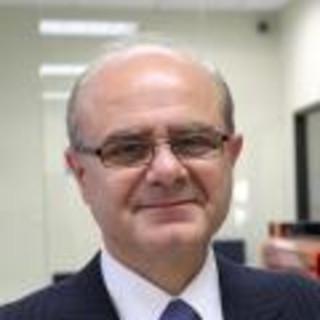 Mohammad-Ammar Ayass, MD