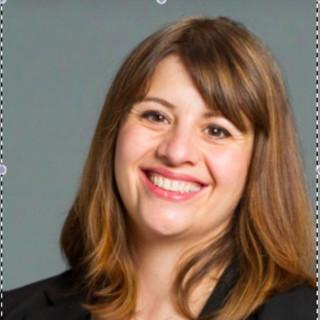Jenny Frances, MD
