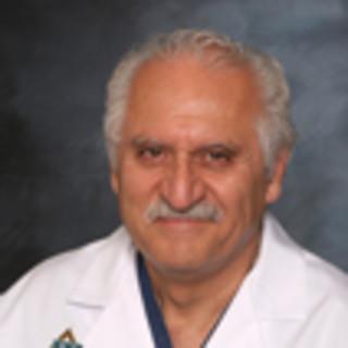 Kamran Ghodsian, MD