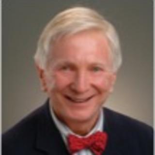 John Bookwalter, MD
