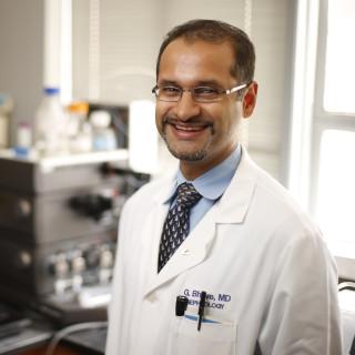 Gautam Bhave, MD