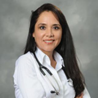 Coralee Camargo, MD