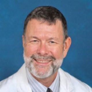 Roger Vince, MD
