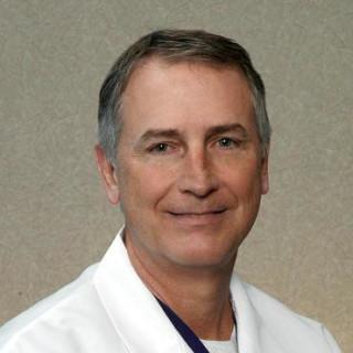 Robert Moon, MD
