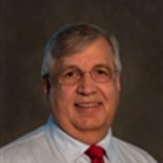 Richard McGee, MD