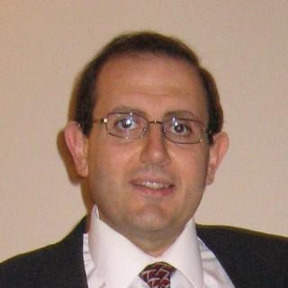 Sameh Ragheb, MD