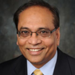 Hasmukhbhai Patel, MD