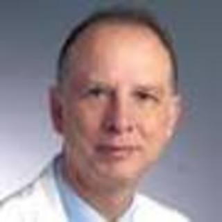James Christensen, MD